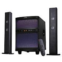 Комплект акустики для домашнего кинотеатра F&D T-200X