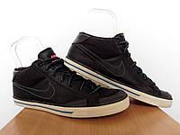 Кроссовки Nike Capri II 100% Оригинал р-р 41 (26см)  (б/у,сток) адидас серые найк adidas puma