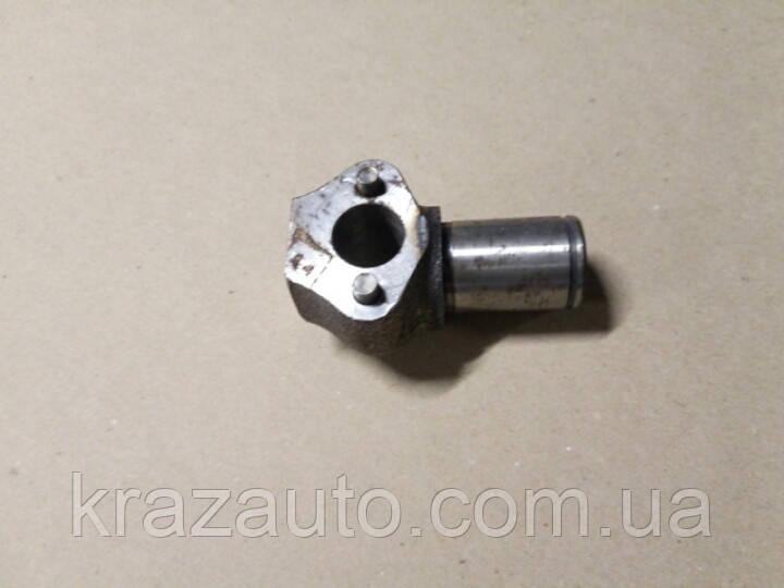 Ось коромысел клапанов ЯМЗ 236 (пр-во ЯМЗ) 236-1007091-Б2