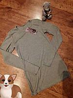 Женская нательная футболка, фото 1