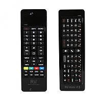 Беспроводная мини-клавиатура с ИК-трансивером для Android TV приставок, медиацентров, планшетов Riitek Rii mini i13