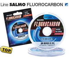 Флюорокарбон Salmo