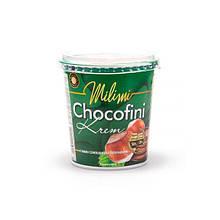 """Чокофини """"Chocofini"""" 400г. Шоколадно-горіховий"""