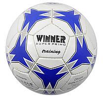 М'яч футбольний Winner Super Primo № 4