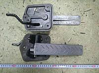 64221-1108005-10: Педаль газа МАЗ с кронштейном в сборе МАЗ