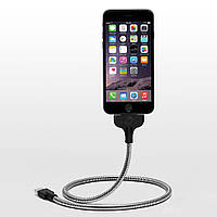 Fuse Chicken FuseChicken USB Cable to Lightning Bobine Blackout Everywhere Mount (LV8-100)