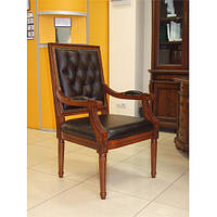 Кресло руководителя в классическом стиле Feilali 9901