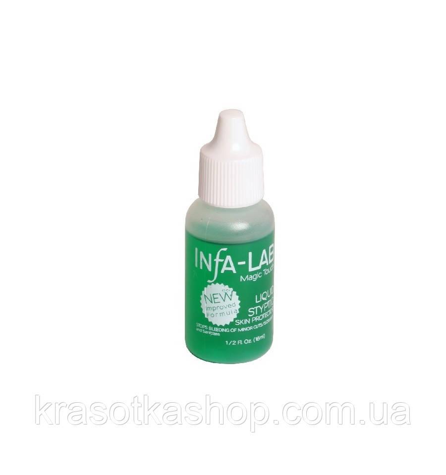 Кровоостанавливающие средство INFA-LAB 15 мл