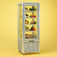 Шкаф холодильный COLDMASTER PRISMA 400 TNV/PF