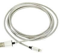 Кабели, переходники, датакабели FuseChicken Fuse Chicken USB Cable to Lightning Armour Charge 2m (SBC-200)