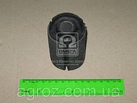 Втулка ушка рессоры ГАЗ 3302 (сайлентблок) (пр-во Рекардо) АМТ3302-2902027