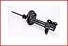 Амортизатор задний правый газомаслянный KYB Mazda 626 GW1 универсал (97-02) 335028