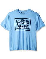 Мужская футболка Levis® Graphic Tee - White Cap