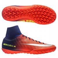 Сороконожки футбольные Nike MERCURIALX VICTORY VI DF TF 903614-409