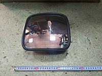 Дзеркало з підігріванням(227х227 мм)