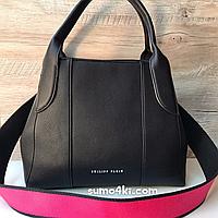 Стильная брендовая сумка от Philipp Plein