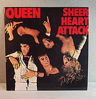 CD диск Queen - Sheer Heart Attack