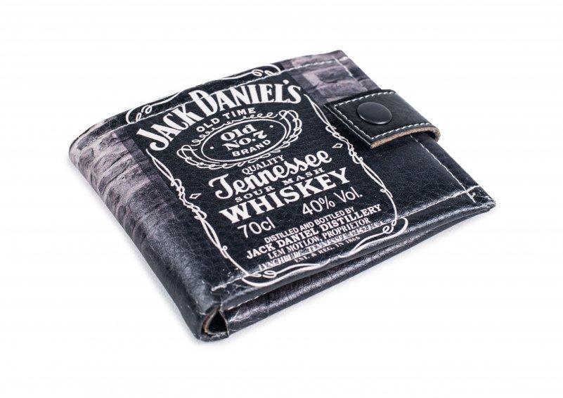 Кошелек мужской Jack Daniels . Удобный и компактный