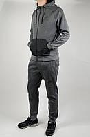 Спортивный костюм NIKE 21277 темно-серый