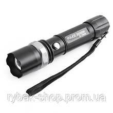 Светодиодный ручной фонарь X-BALOG BL-T8626-Q3