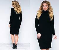 Платье (50,52,54,56) — ангора купить оптом и в розницу в одессе  7км