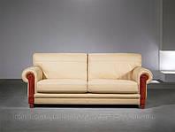 Диван кожаный  LANCELOT мод.404 , фото 1