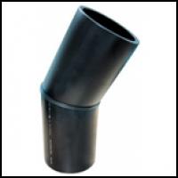Отвод сегментный (сварной) 30 градусов 160 мм