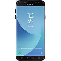 Мобильный телефон Samsung SM-J730F (Galaxy J7 2017 Duos) (SM-J730FZKNSEK) Black