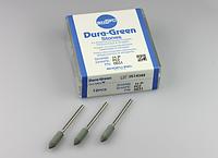 Абгазивные инструменты Dura-Green/Dura-White