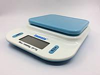 Электронные кухонные весы до 10 кг TOMATO