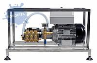 Аппарат высокого давления Carwash CW 200 E