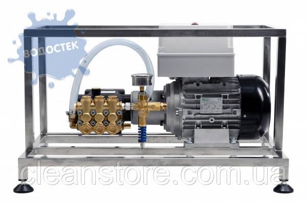Аппарат высокого давления Carwash CW 200 E, фото 2