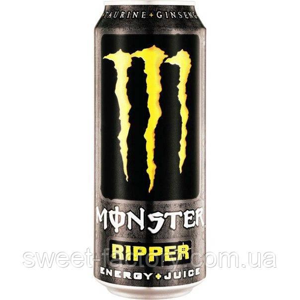 Monster Energy Ripper