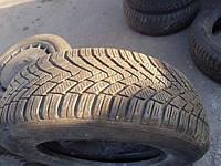 Зимние шины 195/65R15 Continental ContiWinterContact TS 850 б/у
