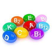 Витамины и витаминно-минеральные комплексы