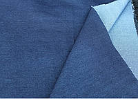 Джинс стрейч (однотонный тем  .синий)