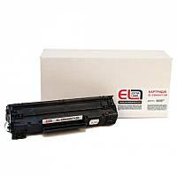 Картридж EXTRA Label HP LJ CB435A/CANON 712 (EL-CB435A/712R)