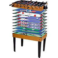 Игровой стол Multigame 15 в 1