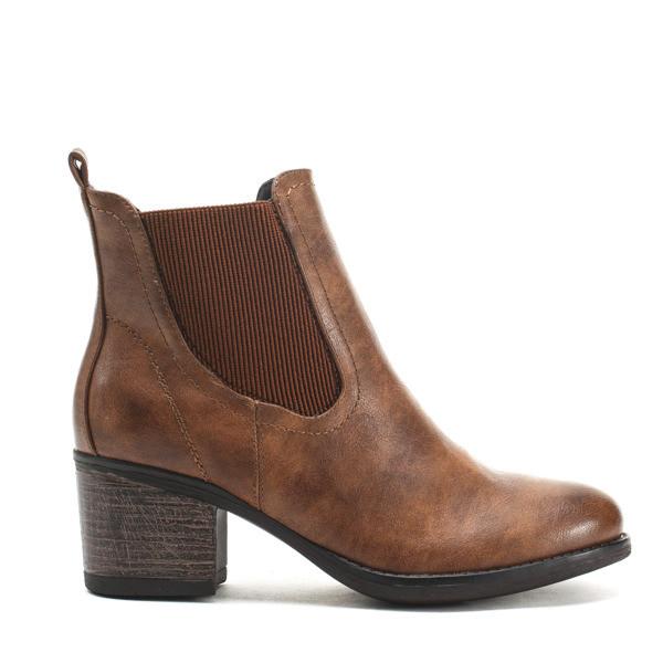 Женские ботинки Hoge