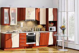 Кухня фабрики Комфорт