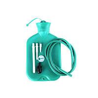 Грелка резиновая тип Б-1 (1 литр) в индивидуальной упаковке