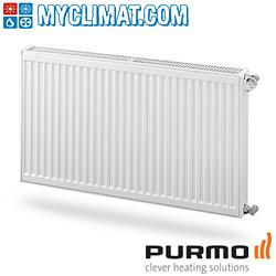 Стальные радиаторы Purmo Compact 22 тип 500х600 (1114/882 Вт)
