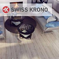 Ламинат Swiss Krono (Польша) 32-33 класс