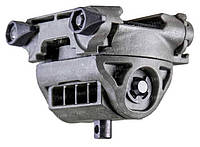 HPOD-G поворотный адаптер на Picatinny для сошек Harris, зеленый