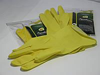 "Перчатка резиновая для уборки ""EkO plus"""