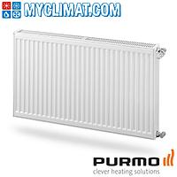Стальные радиаторы Purmo Compact 22 тип 500х900 (1672/1323 Вт)