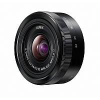 Объектив PANASONIC Micro 4/3 Lens 12-32mm f/3.5-5.6 Lumix G (H-FS12032E-K)