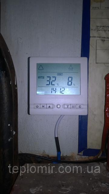 Тепловой насос TEPLOMIR EVI30 г.Хмельницкий 15