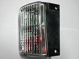 Ліхтар заднього ходу лівий (з противотуманкою) Renault Trafic, Opel Vivaro 2001-2010, TYC 190662012