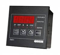 ПКП1. Устройство управления и защиты электропривода задвижки без применения концевых выключателей